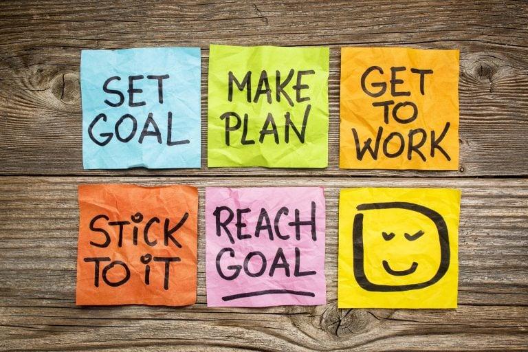 NL2W33 record goals measure achievements