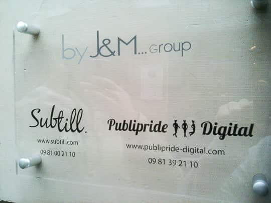 Subtill Office 2