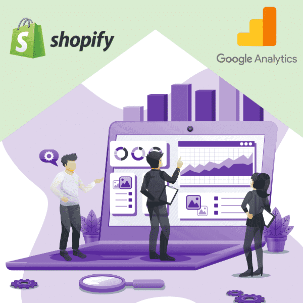 Shopify + Analytics – 6 Steps to Getting Started Right