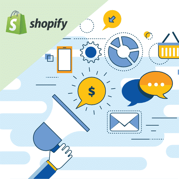 Shopify – How to automatically notify your new pages to Google